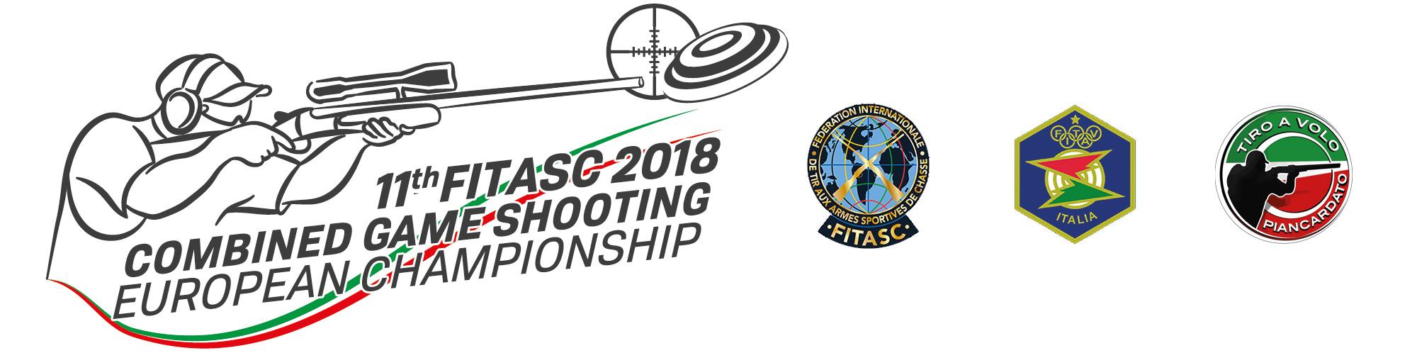 European Fitasc Championship 2018